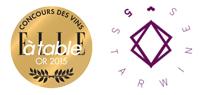 medaglie vintage brut 2018