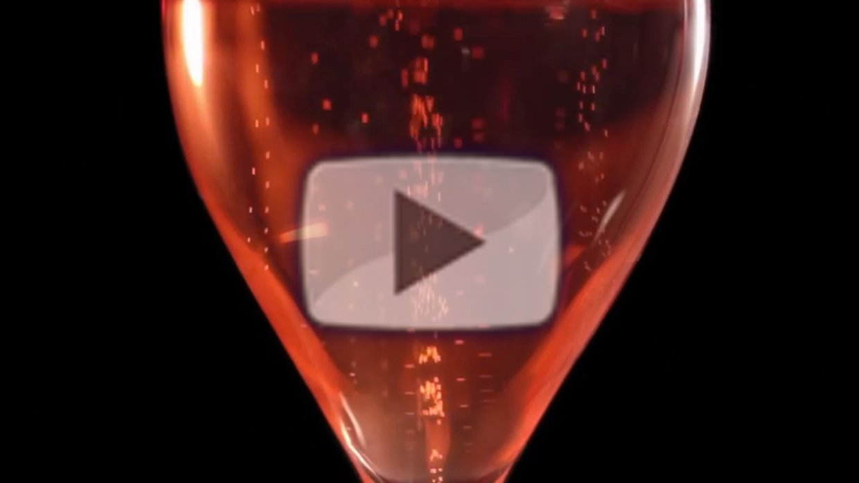 VIDEO - Cuvée Rosé
