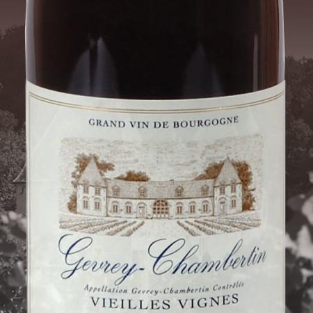 Gevrey – Chambertin vieilles vignes
