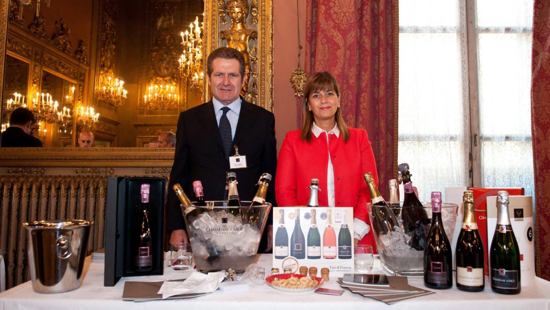 Giornata Italiana dello Champagne