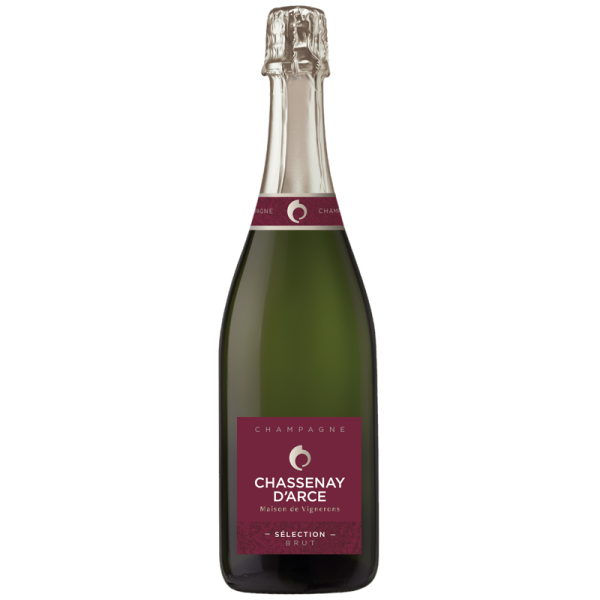 selection-brut chassenay