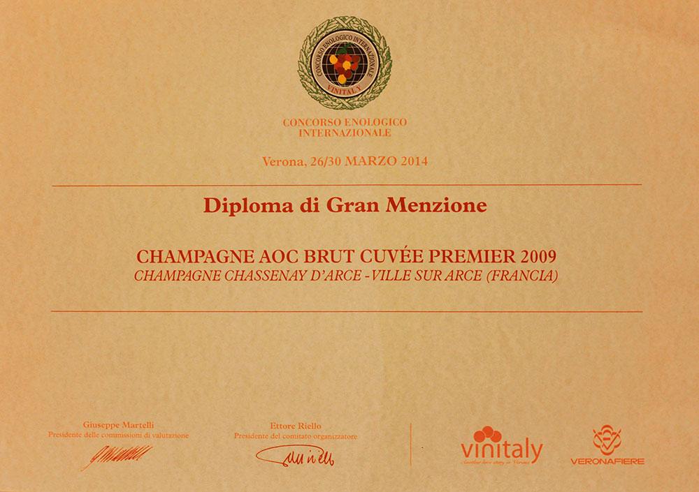 diploma-chassenay-premier-gallery