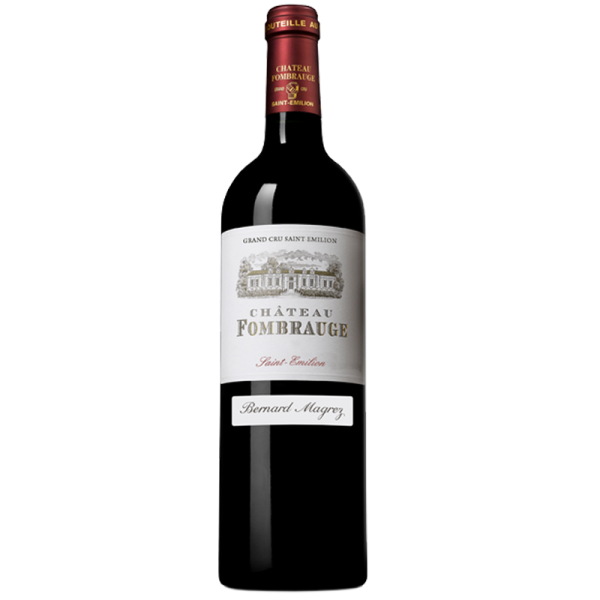 Chateau Fombrauge Rouge