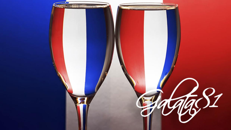 """""""Galata 81″  A tutta Francia !!"""