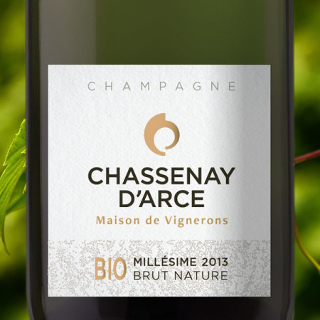 BIO Millesimato 2013 Brut Nature