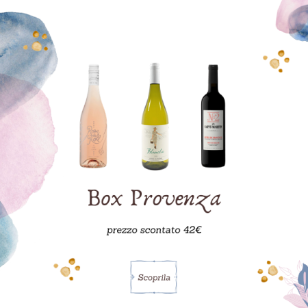 Box Provenza