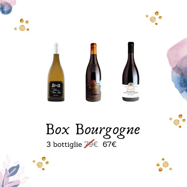 box bourgogne