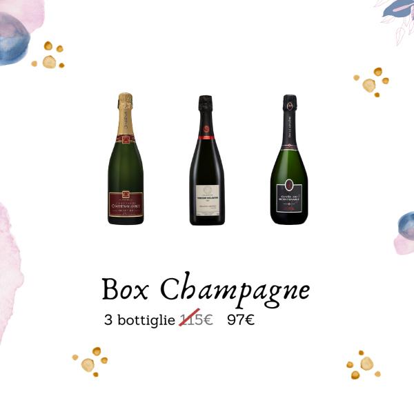box champagne