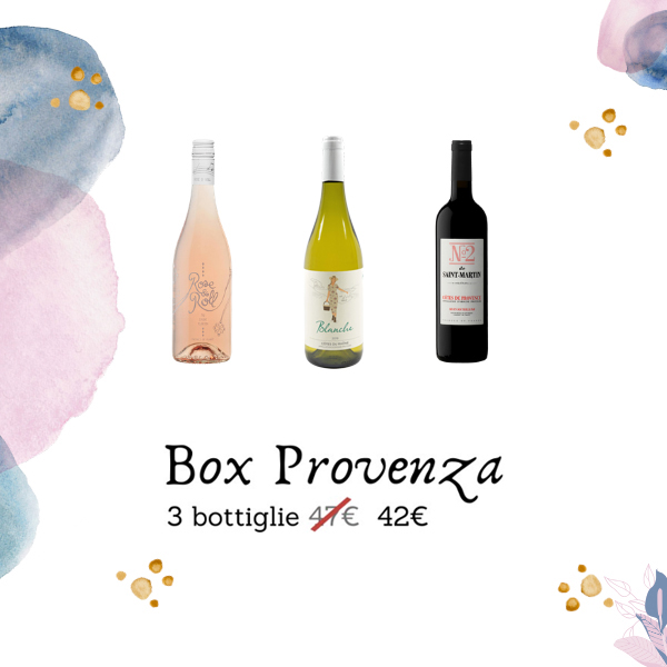 box provenza 2