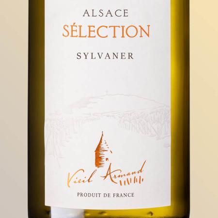 Sylvaner – Sélection